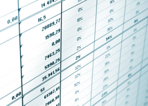 Steps to Create a Budget Template