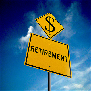 Retirement Planning Budget