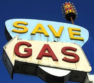 Save Money on Gas and Improve Your Budget