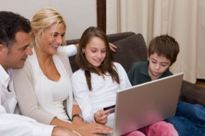 making a family budget worksheet