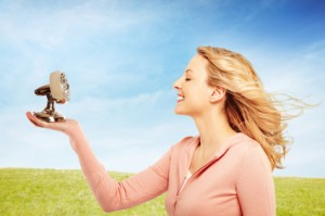 save on cooling costs this summer