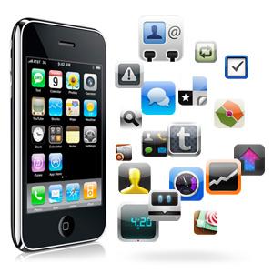 my favorite money saving iphone apps